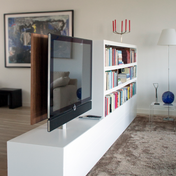 Coen Gorter Interiors by Lotte Deckers - Project 3 - Foto 5