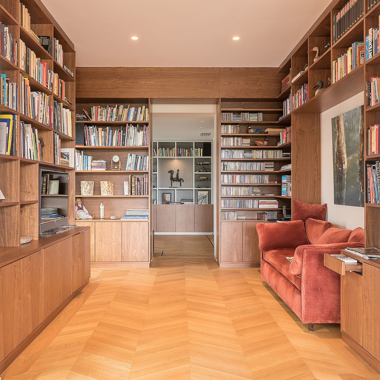 Coen Gorter Interiors by Lotte Deckers - Project 4 - Foto 1 @2x